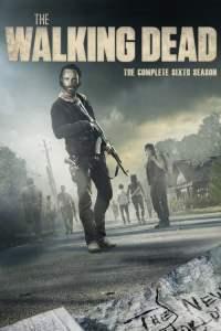 The Walking Dead: Season 6