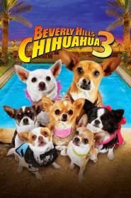 Beverly Hills Chihuahua 3 – Viva La Fiesta!
