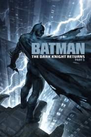 Batman: The Dark Knight Returns, Part 1