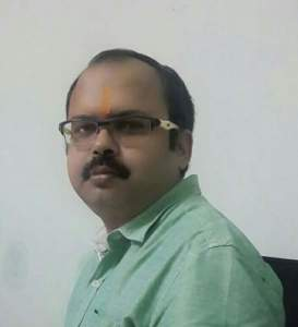 Rajneesh Chaturvedi