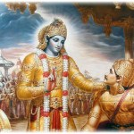 How to be Happy and Calm even in case of Panic and Chaos!! – Quotes from Bhagvad Gita Chapter 2 Verse 64