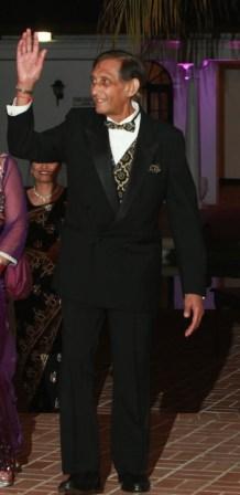 Amol Mehta