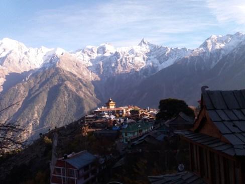 Kalpa Village
