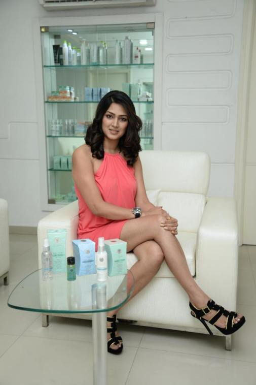 Manisha Chopra (Photo facebook)