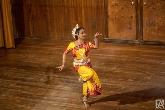 Mouli Pal (Photo courtesy: Zachary Sar)