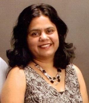 Neena Mohanka