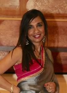 IMANE President Sapna Aggarwal