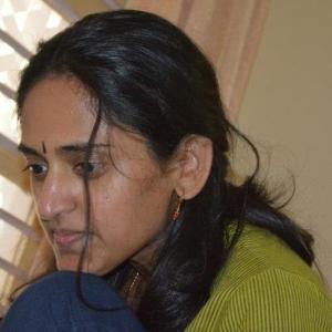 Pallavi Nagesha