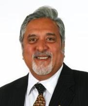 Vijay Mallya (Photo: Twitter)