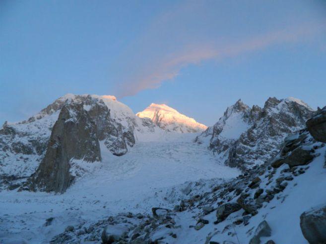Siachen (Photo: Wikipedia)