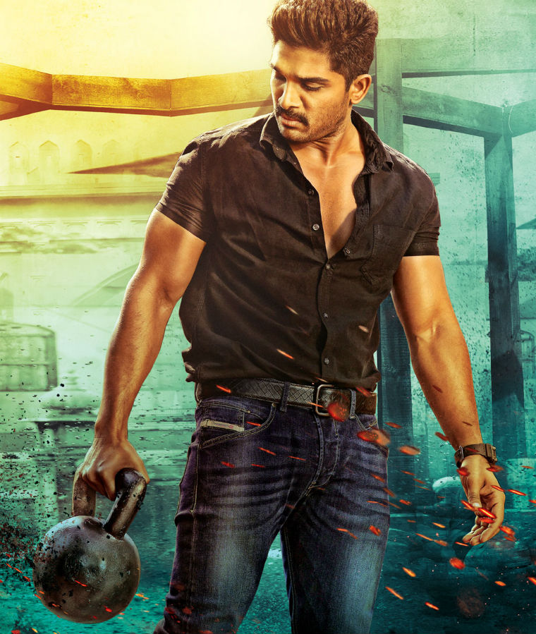 Haven't been used to my full potential: Allu Arjun   INDIA New