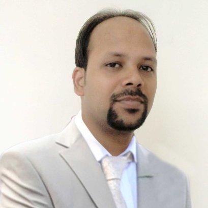 Ashish Kumar Mittal