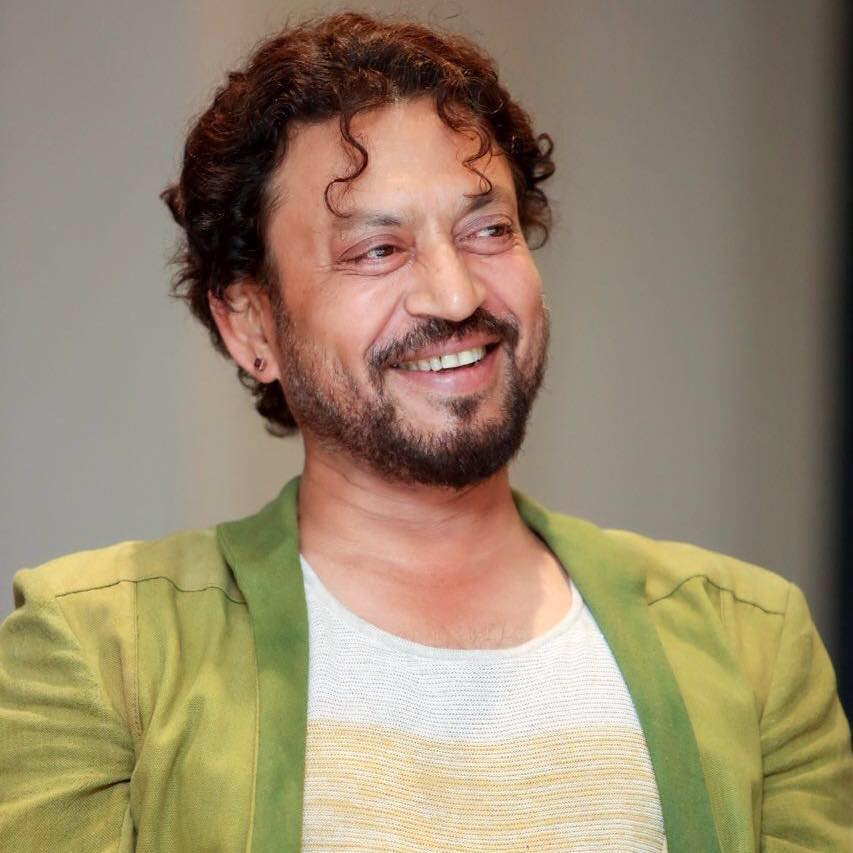 KRK insults Irrfan Khan in his latest tweets