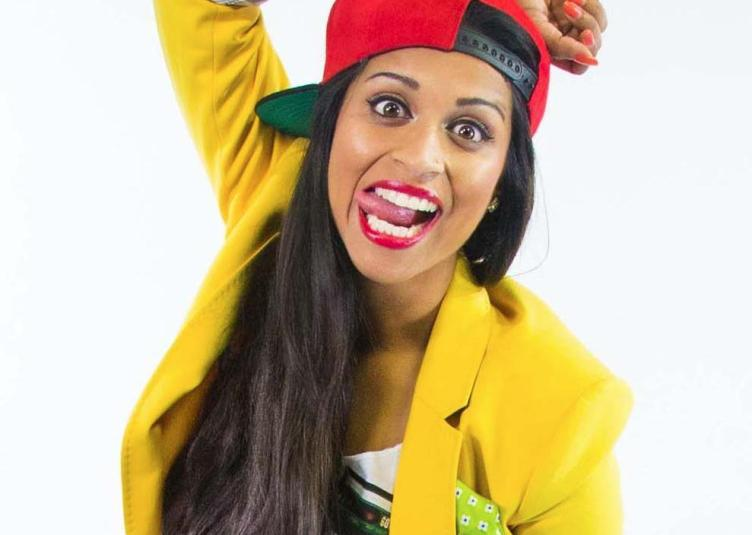 Lilly Singh Facebook: US-Based DigitalOcean Launches Block Storage In India