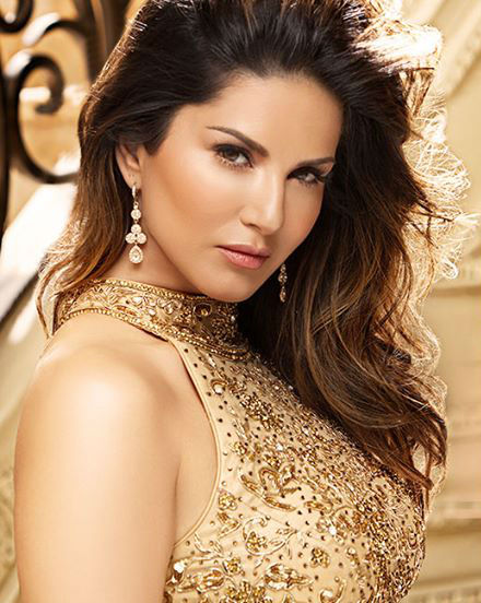 I Consider Myself Business Person First Sunny Leone - India New England News-6484