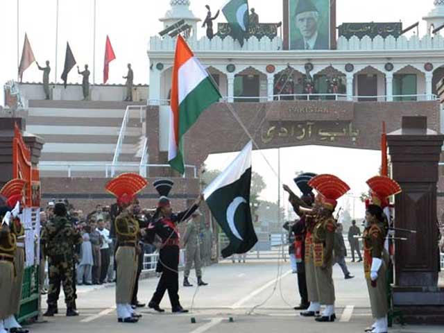 No Exchange Of Sweets At India Pakistan Border On Diwali