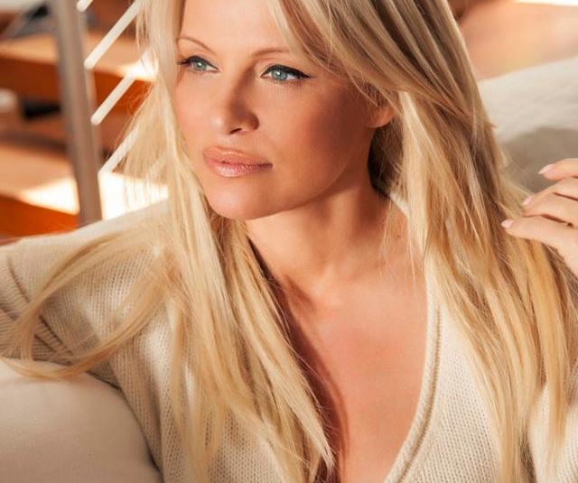 Hollywood Roundup Michael Jackson, Pamela Anderson, Nicole Kidman, Sarah Jessica -9162