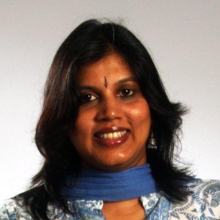 Charumathy Srinivasan (Photo: Linkedin)