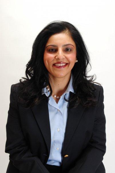 Neela Gandhi