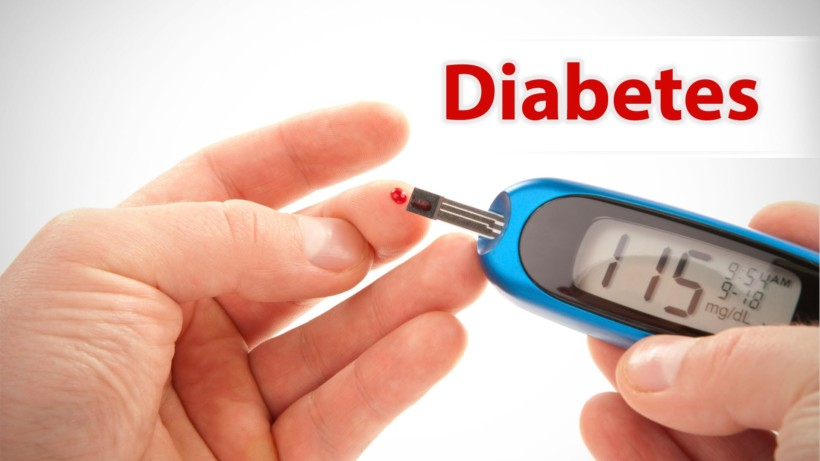 With 70 million Indians with diabetes, India joins global
