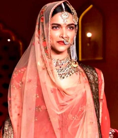 Nothing can stop release of 'Padmavati', says Deepika ...