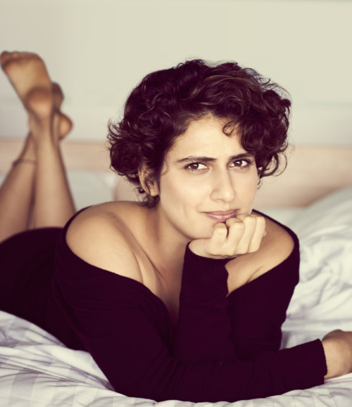 Aamir Khan's love lessons for Dangal girl Fatima Sana Shaikh