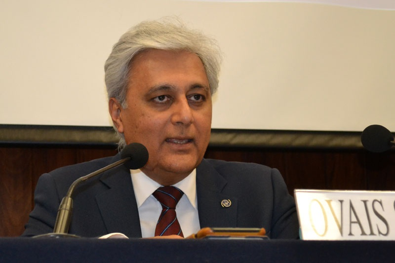 Guterres appoints Indian to high-level UN climate change post