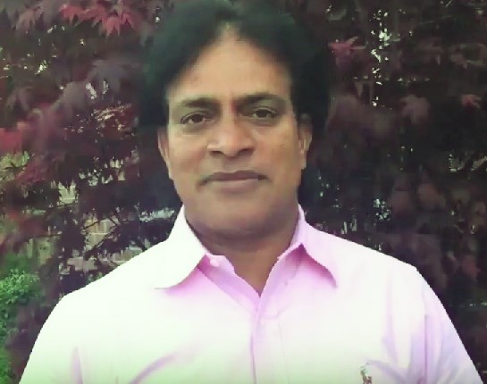Indian-origin doctor stabbed to death in Kansas