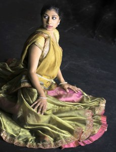 HONOUR: Confessions of a Mumbai Courtesan @ Larcom Theatre | Beverly | Massachusetts | United States
