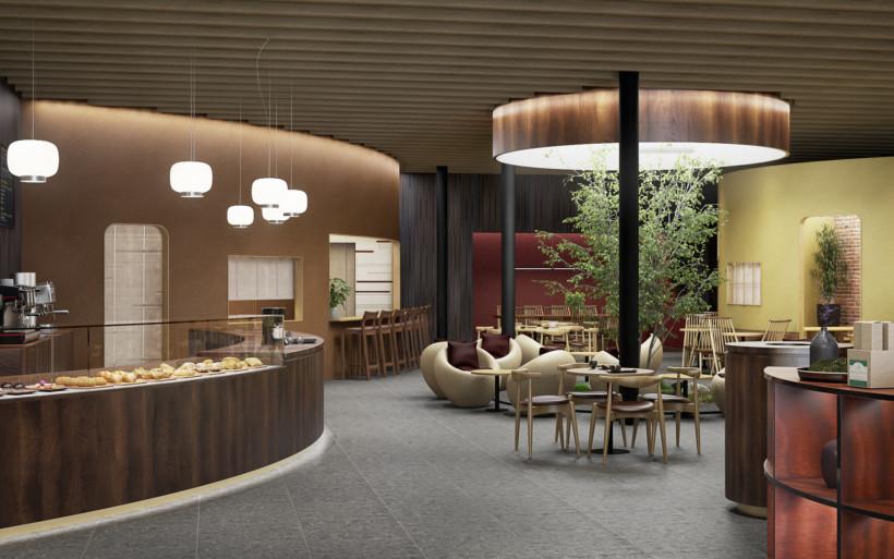 Gen Sou En To Open Japanese Tea House In Brookline India
