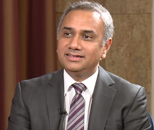 Is Salil Parekh second-time lucky?
