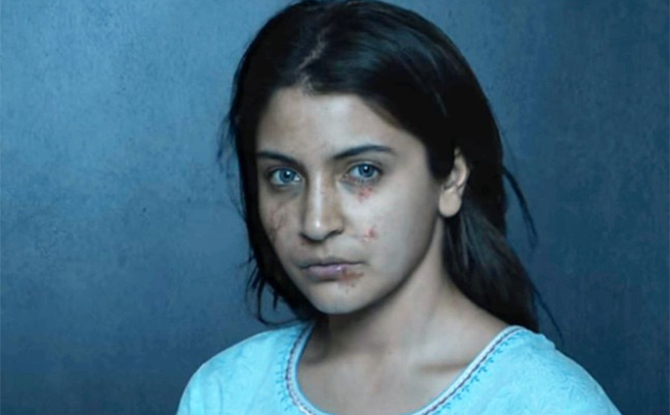 Pari Collections - Anushka Sharma Pari Movie Total Box-Office Collection Report Worldwide