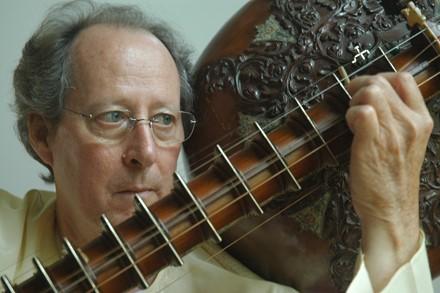 Obituary: Longtime Professor of Indian Music Peter Row Passes Away