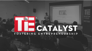 TiE Catalyst | Financing & Digital Health @ Cambridge Innovation Center | Cambridge | Massachusetts | United States
