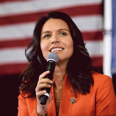 Tulsi Gabbard won't say whether Syria's Assad is a war criminal