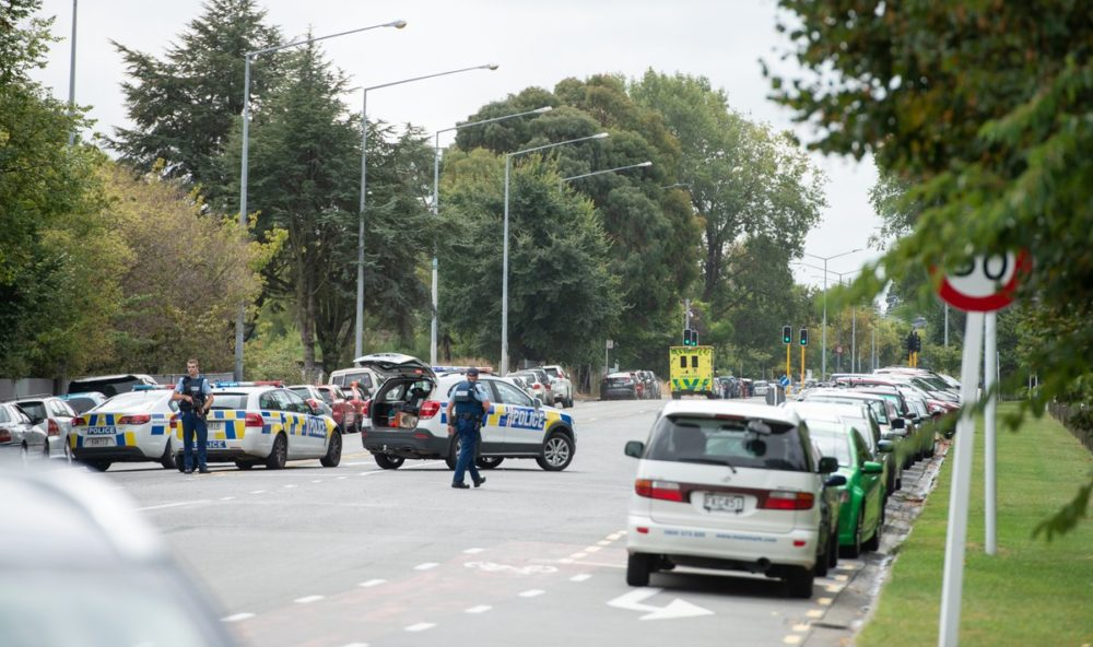 Shootings In Christchurch Photo: 9 Indians Missing After Christchurch Shootings In New