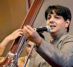 Omkar Dadarkar - Hindustani Classical Vocal @ Pilgrim Congregational Church