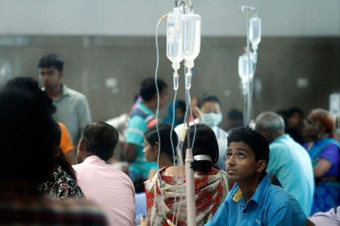 Inequality in India's Health Care System Amid Covid Surge