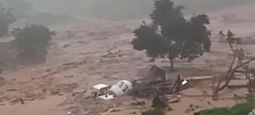 Flood, Kerala