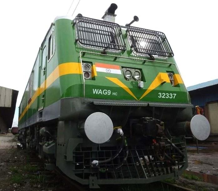 Railways, Chitaranjan