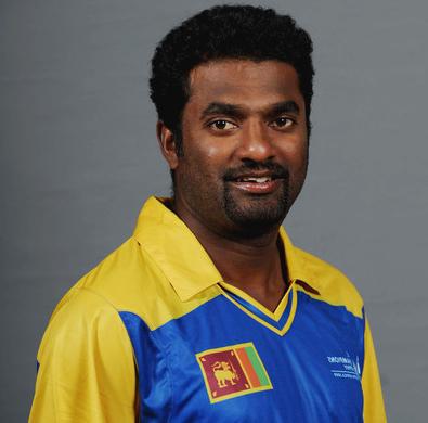 Muralitharan cricket