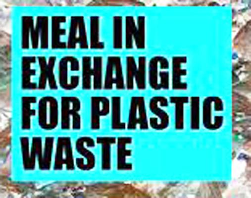 Waste plastic odisha