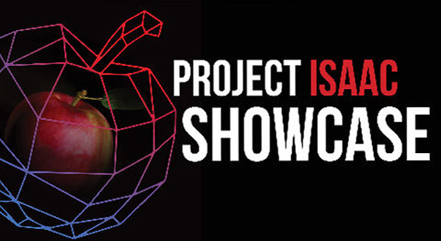 project issac