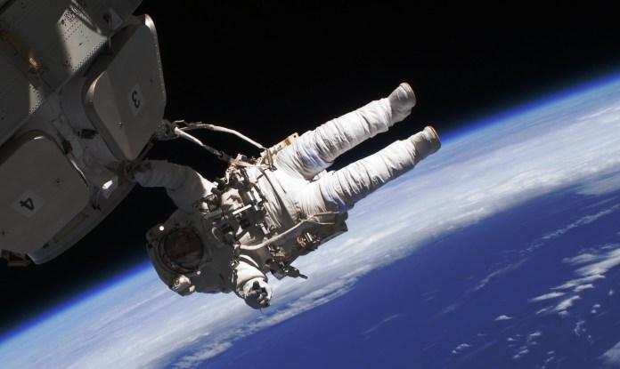 Women Still A Minority in Space Industry