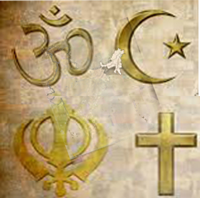BJP And Religious Identity