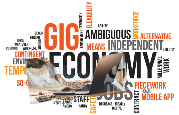 Gig Economy, A Hope For Indian Women