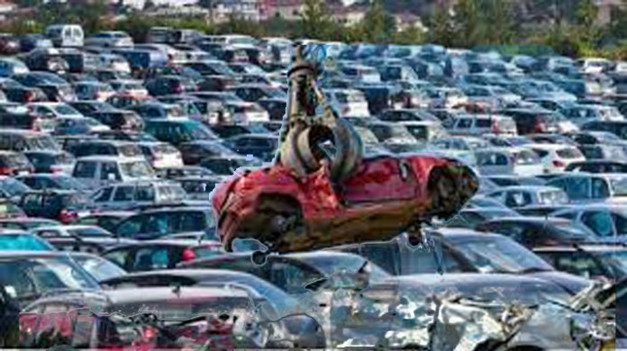 Scrappage Policy to bring in more than Rs 10 thousand crore investment