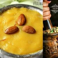 27 Types of Halwa | Gajar ka Halwa | Badam Halwa | Bahraini Halwa and many more! | 4.6/5.0