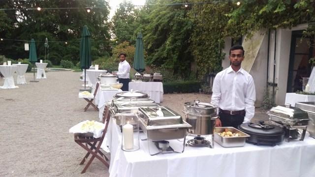 VIP Catering IndianFoodLand Vienna Indische Speisekarte Wien 17 Restaurant Heuberg