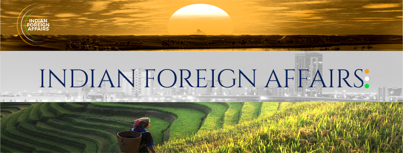 Indian Foreign Affairs